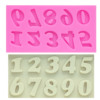 number pink