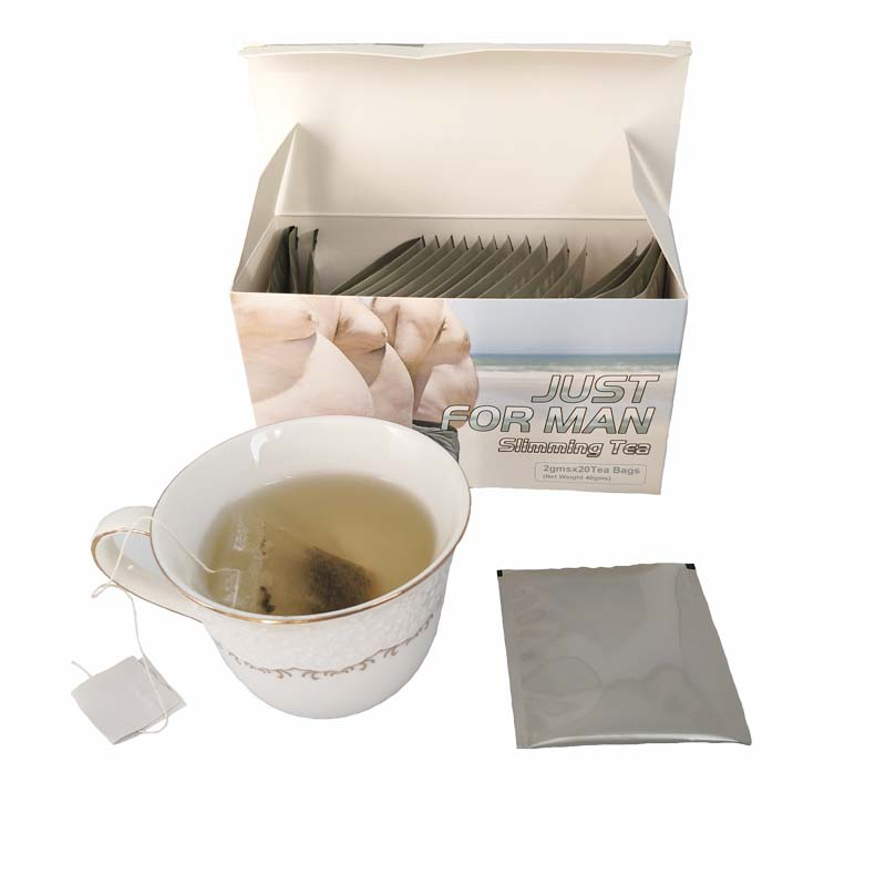 Private Label Organic Natural Detox Flat Weight Loss Slim tea - 4uTea | 4uTea.com