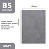 B5 Gray
