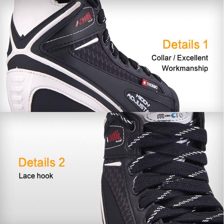 Профессиональная Обувь для улицы со световыми роликами