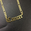 Necklace Gold Cancer