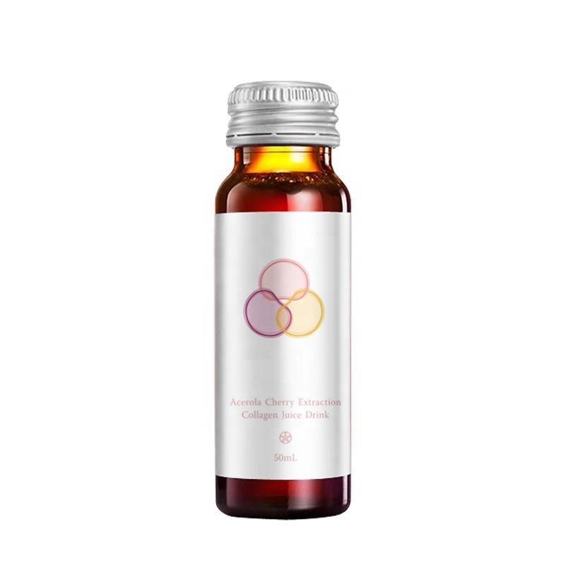 OEM/ODM Oral liquid wolfberry extract women dietary supplements collagen Oral Liquid drink