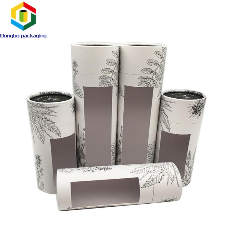 Цилиндрическая трубка отличного качества для упаковки вина