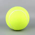 Pet Toy Ball Free Sample Giant Pet Dog Thrower Play Training Toy Pet Tennis Ball For Big Dogs