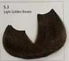 5.3 Light Golden Brown