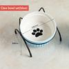 Claw bowl set(blue)