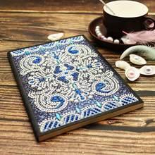5D алмазная живопись, блокнот специальной формы, Новые поступления, алмазная вышивка, распродажа, А5, дневник, мозаика, картинки, подарок(Китай)