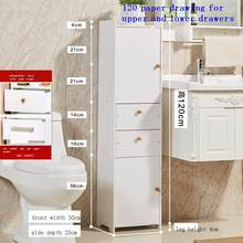 Мобильный мобильный телефон на Il Bagno спальня Mueble Wc тщеславие мебель Armario Banheiro Meuble Salle De Bain полка для ванной комнаты(Китай)