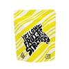 Yellow Fruit Stripes