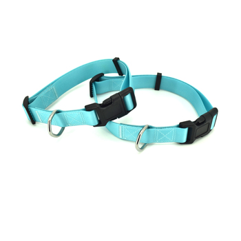 High Quality Pet Products Soft And Adjustable Waterproof TPU/ PVC Collars For Dog