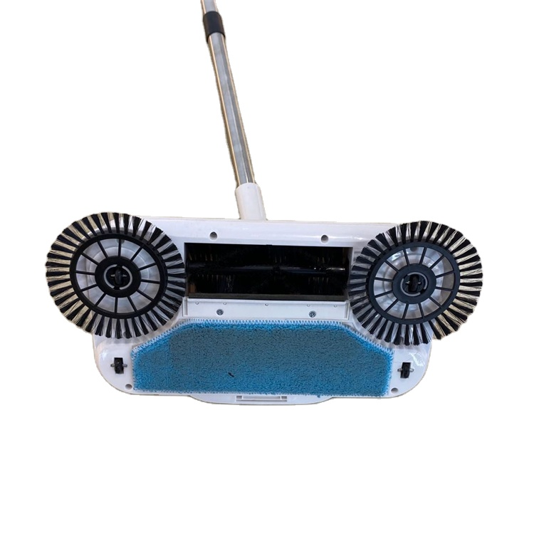 Wireless Electric Smart Sweeper For Home And Office Use