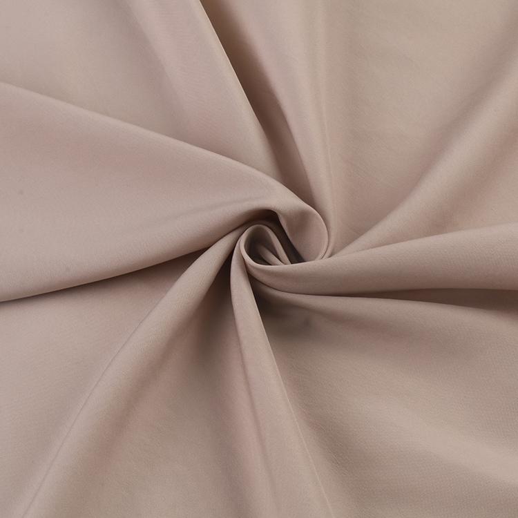 300T 50D * 50D эпонж шифон ощущение 100% полиэстер ткань для куртки одежды