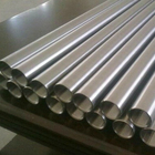 Titanium Seamless Pipe Seamless Titanium Seamless Tube Pipe Gr2 High Qaulity Ti Metals For Sale