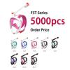 FST-Quantity 5000pcs