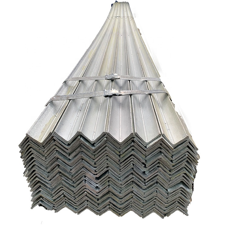 Low price hot selling angle steel