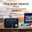 Solar Charger New Arrival Innovative IP65 Water Proof Fanless Design 500W Portable Power Station USB Quickcharge DC12V5A MTTP Solar Charger