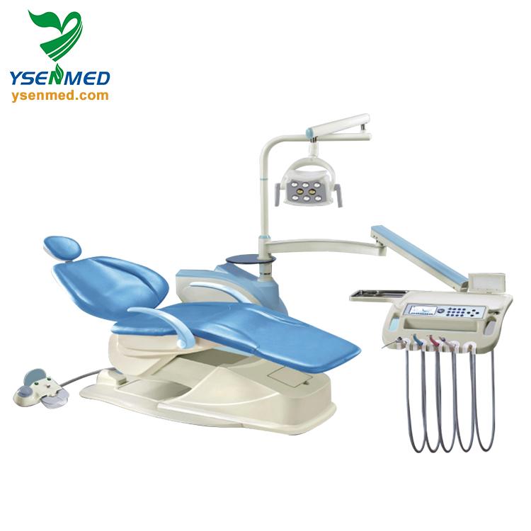 Высококачественное стоматологическое кресло по хорошей цене для больницы и лаборатории