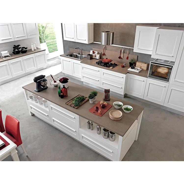 Latest Design Superior Quality Kitchen Cabinets Unfinished Buy Kitchen Cabinets Unfinished Kitchen Cabinet Custom Kitchen Product On Alibaba Com