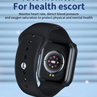 Phone Watch Android Smartwatch Z18 1.7 Inch Big Screen Phone Call Smart Watch 2020 Answer Call Smartwatch 2020 Dials Sport Heart Rate Smartwatch Android Watch