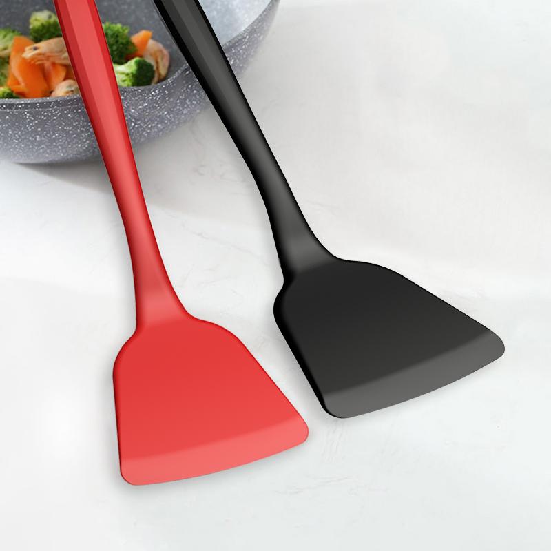 accessories heavy duty kitchen utensils set Kitchen Accessories Cookware Set Wholesale 15 Pcs Silicone Kitchen Utensil Set