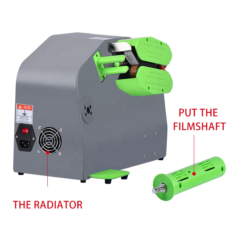JIJID машина для воздушной подушки Высокая скорость 12 м/мин без предварительного нагрева для защитной упаковки машина для заполнения воздушной подушки машина для воздушной подушки