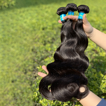 Wholesale Real Brazilian human hair extension,8a 9a 10a 11a grade mink virgin Brazilian hair weave/bundle in moazabique