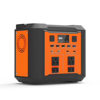 super capacity portable multiple plugs 300 watt generators solar power green energy 220V 110V output