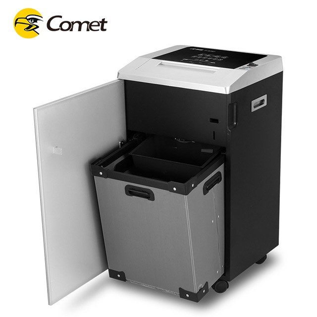 1*1 мм конфиденциальная лучгая безопасность уничтожитель бумаг G-6500