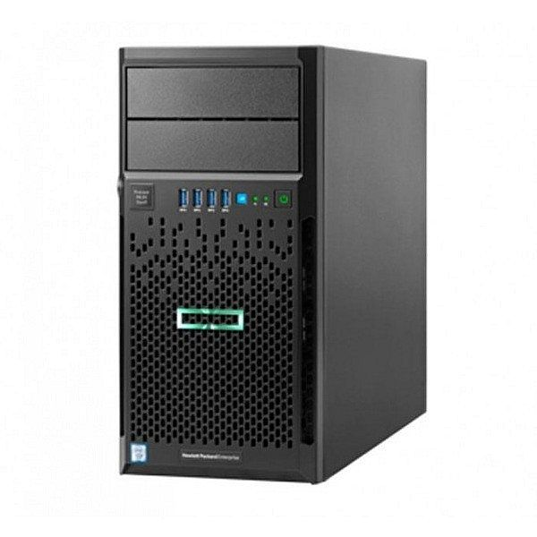 Original New! HPE ProLiant ML30 Gen10 Entry Server P06781-S01