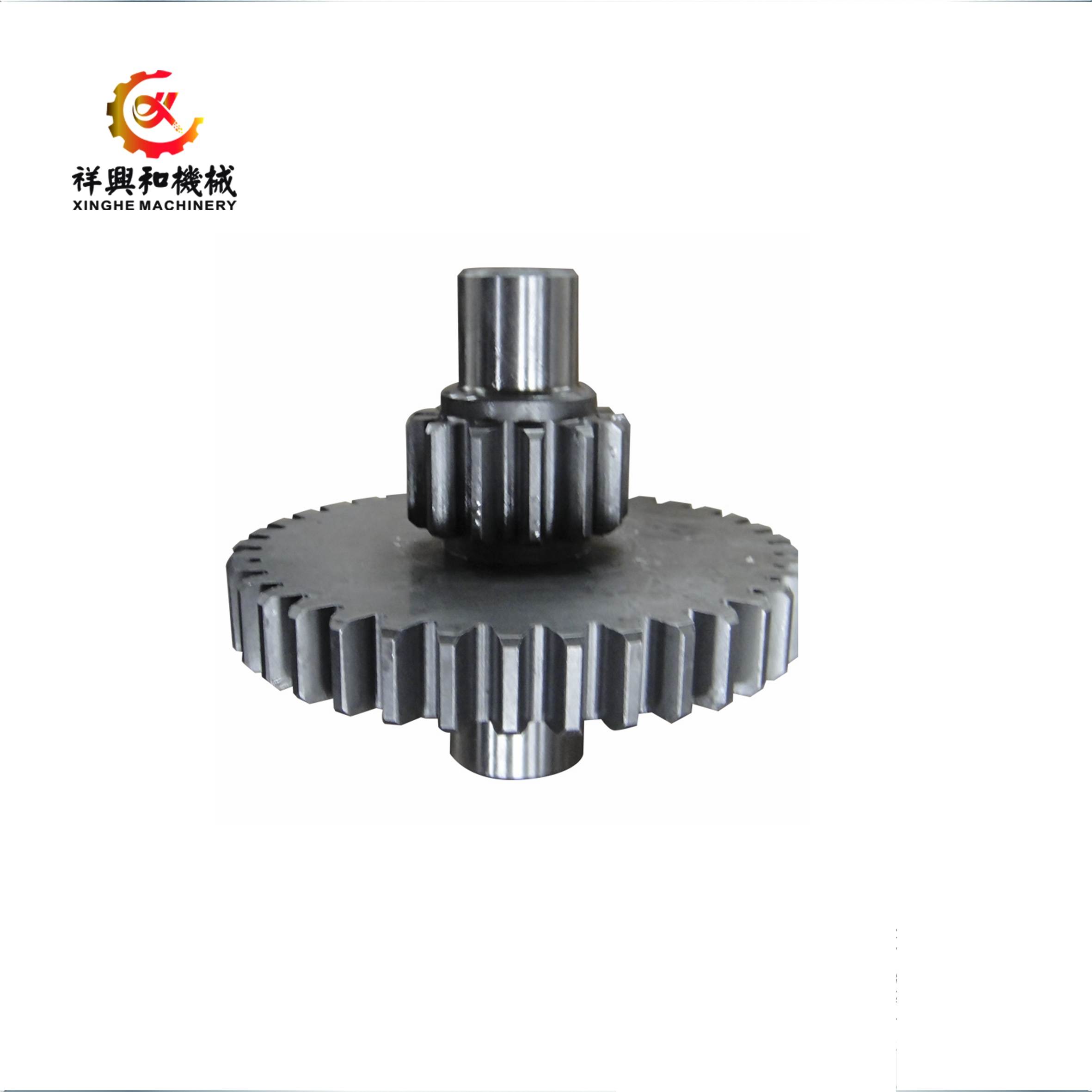 OEM foundry casting stainless steel gears shell casting for auto parts micro pinion gear