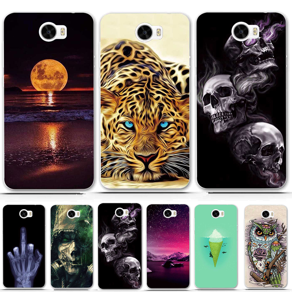 Case For Huawei Y5 Ii Case Cover For Huawei Honor 5a Coque Funda Silicone 3d Soft Tpu Back Cover For Huawei Y5ii Y5 2 Phone Case - Buy Phone Case & ...
