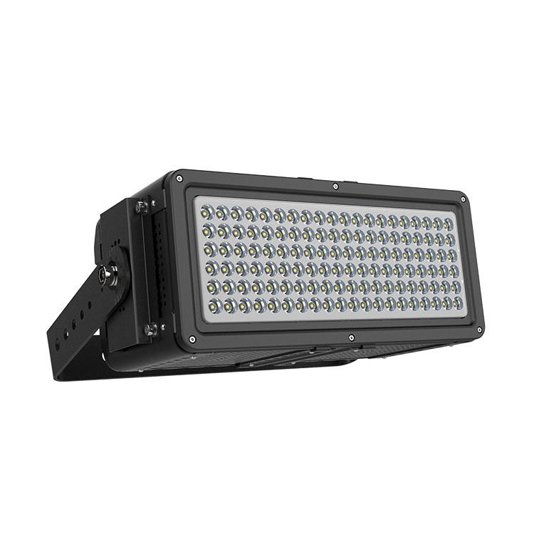 Waterproof Sport Court Wholesale Price led flood light Customized Size 500W LED Flood Light