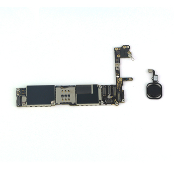OEM Factory Supplier Mobile Phone Motherboard Parts For Apple Iphone 6 16gb 64gb Logic Board Mainboard
