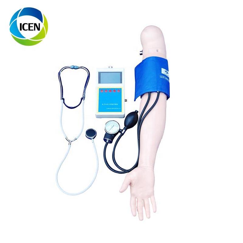 В-410, больничное образование, медицинская модель для обучения, тренажер для ног