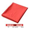 Red 220*130cm