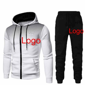 2021 New Arrival Men's Summer Sets Comfortable Jogging Suit hoodie Training Two Pieces Track Suits
