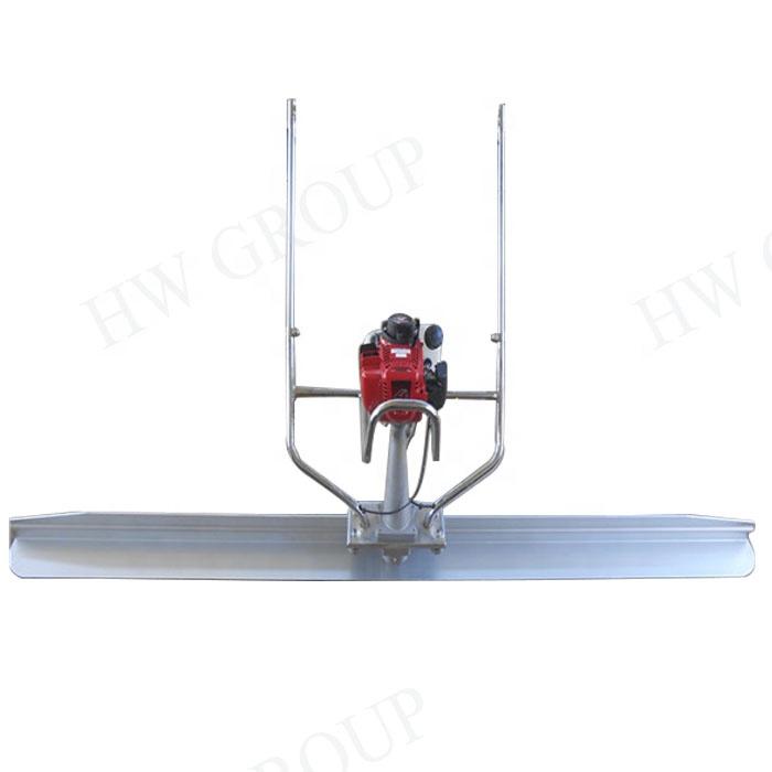Бетонная Вибрирующая решетчатая машина для отделки пола на продажу