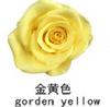 Gorden geel