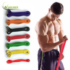 Bands Hand Band Custom ODM OEM Pull Up Resistance Bands Power Heavy Duty Resistance Gym Hand Band
