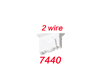 T20 7440 (2 wire
