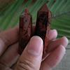Rojo obsidiana