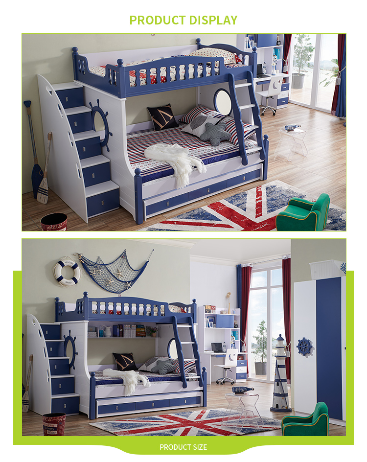 Kids Double Deck Bed Children Bunk Bed For Sale Double Bed Frame Buy Cheap Wooden Bunk Bed Cheap Bunk Beds For Sale Colorful Bunk Bed For Kids Product On Alibaba Com