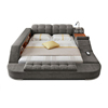 1.5*2m bed + coconut palm mattress