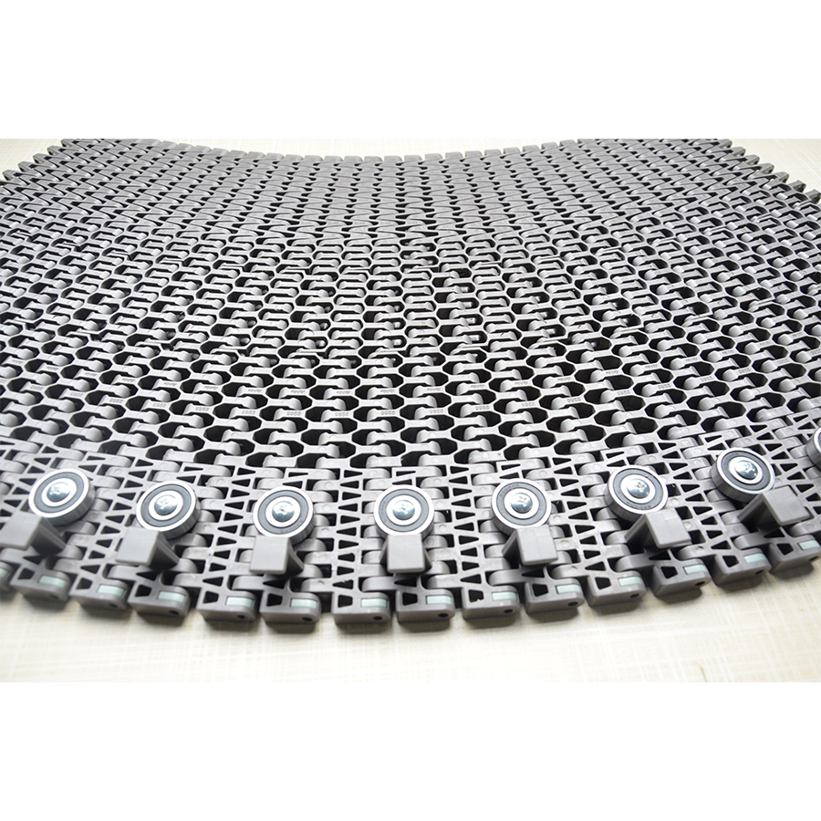Vision High Quality Food Grade PVC Belting Conveyor Manufacturer Dirt Conveyor Food Conveyor Belt