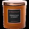 Osmanthus & Amber