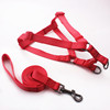 custom pet harness