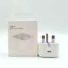 UK 20W Charger