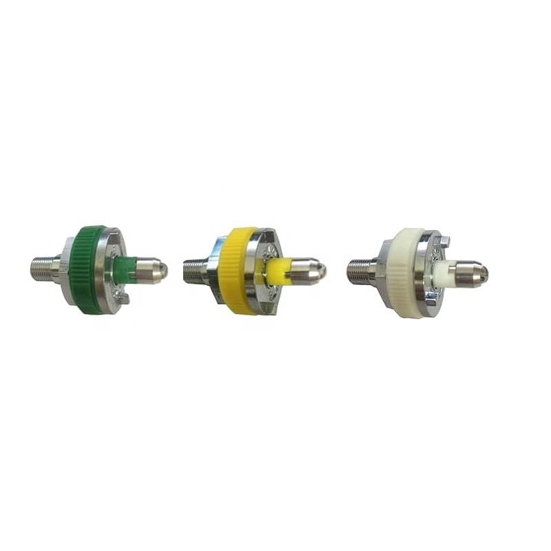 OHMEDA Medical Gas Probe Adaptors Screw Type Gas Terminal Connectors