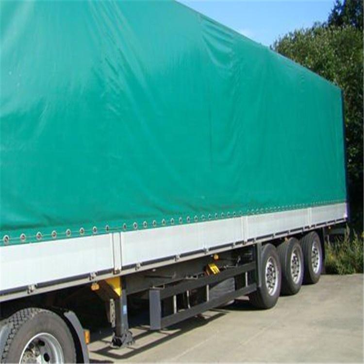 Unisign 650gsm 18 oz Lona брезент ПВХ водонепроницаемый ПВХ покрытый брезент для покрытия грузовика