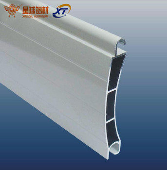 Wow!! hollow section polished aluminum industrial profiles , blind window customize aluminum anodized